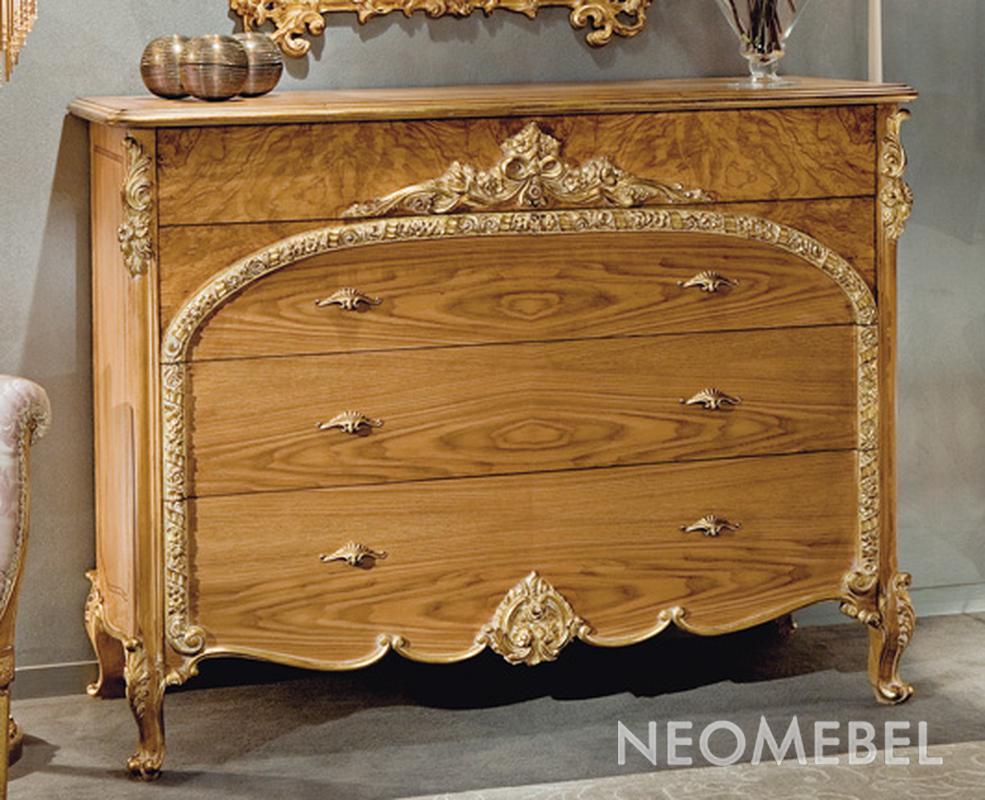 Комод prestige - мебель мр.
